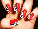 Red Leopard by lettym
