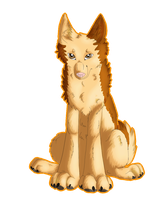 Speedpaint!!! - AT with Namey-dog by Afna2ooo