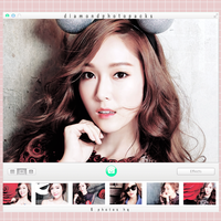 Photopack Jessica Jung 060 by DiamondPhotopacks