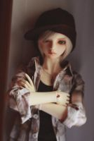 Hat by indolight