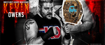 Kevin Owens Mini Signature by SoulRiderGFX