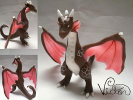 Wyvern by VictorCustomizer