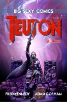 TEUTON: Volume Two by ADAMshoots
