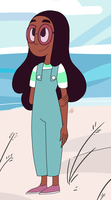 Connie by InvaderZaff