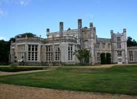 Highcliffe Castle 7 GothicBohemianStock by OghamMoon