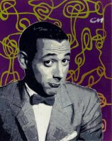 Pee Wee Herman by Stencils-by-Chase