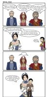 Fable 3: Royal Pain by Ddriana