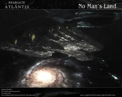 No Man's Land by specs2