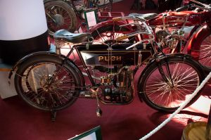 Puch 1904 by lordradi