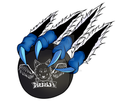 .:Claw Icon-Shumani:. by DieselsPen