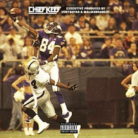 Chief Keef - Randy Moss by ARMSTRONGgfx