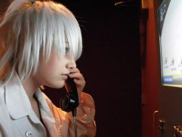 Hello? Baby, I can't hear... by Sailmoon2012