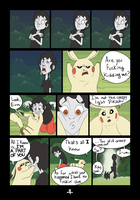 Spark of Life - Chapter 1 - Page 4 by Crows-cry