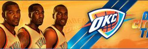 11. OKCThunderTr.info - Banner by sfegraphics