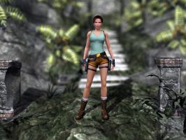 Happy Birthday, Lara by silviu4mc