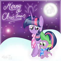 Merry Chistmas by KristySK