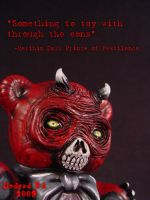 Devils Little Plaything quote by Undead-Art