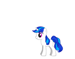 my 2nd oc by nicoflare