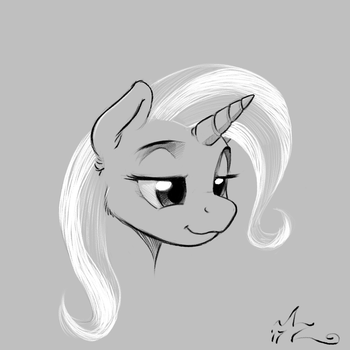 Daily Doodle 390 by Amarynceus