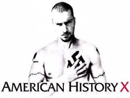 American History X by xmikex1983