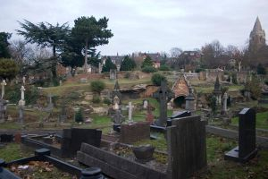 cemetary_17 by Appletreeman-Stock