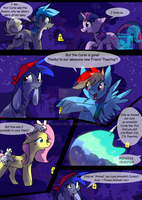 MLP - Magic on Pawsteps - Page 19 by JB-Pawstep
