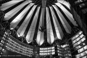 BerlinSonyCenter by RaMiBru