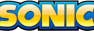Sonic Logo [Lost Worlds Style] by AaronProductions