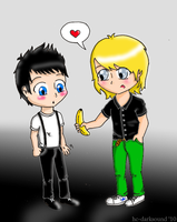 BellDom Banana by hc-darksound