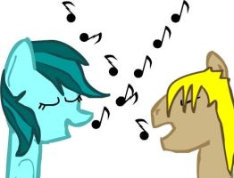 On Tinychat by kuser77