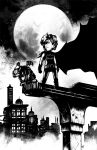 Batboy by Fred-H