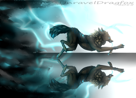 :Ride On The River: by UnravelDragfox