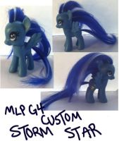 Custom Storm Star by iFerneh