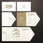 10th Birthday Bash Event Book by TheRyanFord