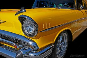 Yellow 57 by Allen59