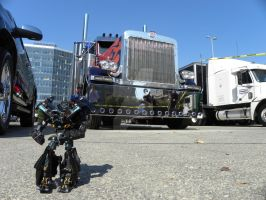 TF3: Optimus and Ironhide II by Letohatchee