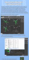 Lesson B: Xnalaraconverter, from 3dsmax to XPS. by Adngel