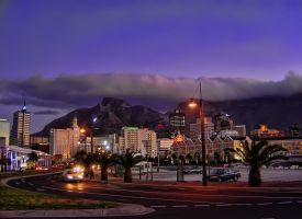 Cape Town Light Adventure 4 by lemonsatethelimes
