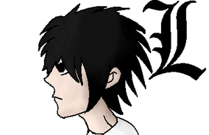 L Lawliet by Jess4ever