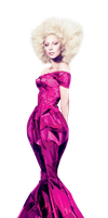 New Lady Gaga Png by Suyesil