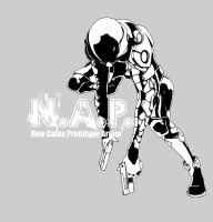 NAPs Prototype by CLE2