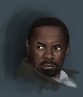 Luther by dandypandy12