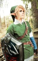 Link by SophieRiis