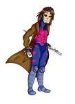 Gambit by Beckit