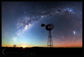 Outback by CapturingTheNight