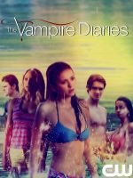 The Vampire Diaries: Season 6 Promotional Poster by MacSchaer