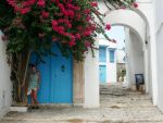 sidi bou said by kamuszaa