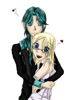 Journal CSS- Tomomasa and me by miss-mustang