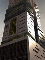 ANNAKHEEL TOWER03 by solowarrior