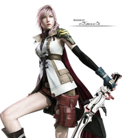 Lightning Render_2 by oOXimexxOo